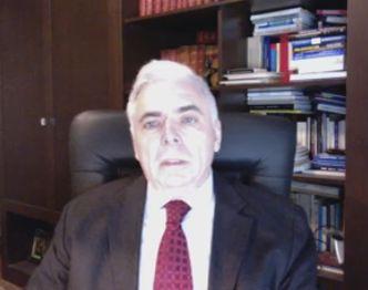 severin Fostul europarlamentar Adrian Severin, condamnat definitiv la inchisoare