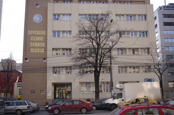 spital 720x478 MS: s au gasit nereguli la spitalul Sf Maria. Care sunt