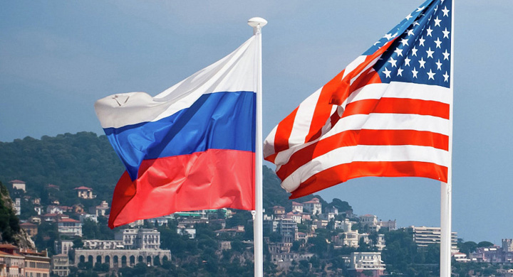 steaguri Prima convorbire Trump Putin