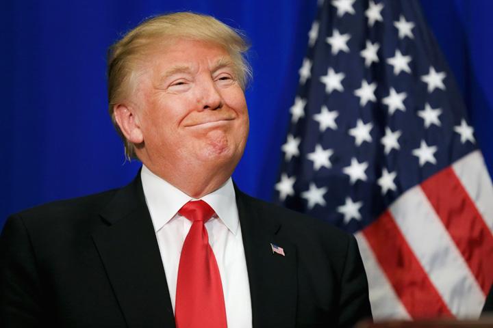 trump3 Trump promite arme de foc si judecatori anti avort