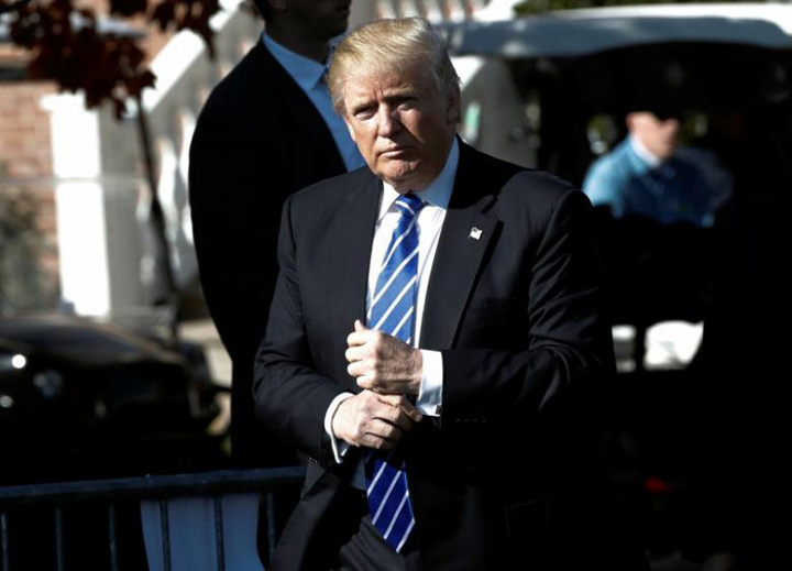 trump6 Trump ameninta Havana ca schimba foaia