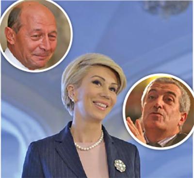 06 07 PNL s a razgandit: vrea cu Basescu si Tariceanu