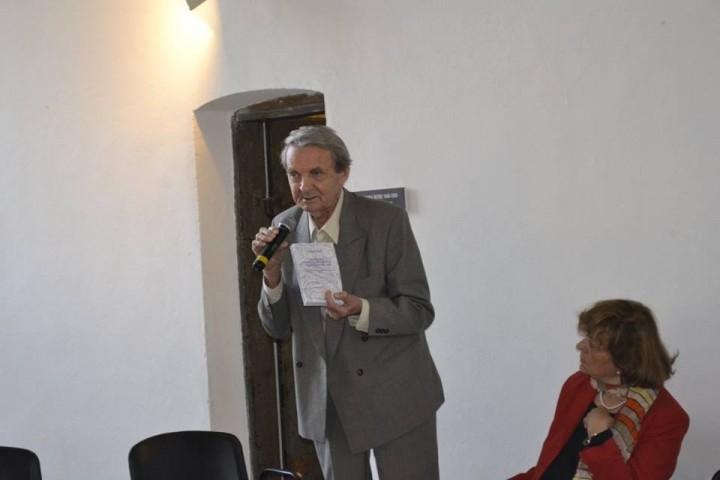 13428390 1208137202552302 8699217793389534400 n rusan 720x480 A murit scriitorul Romulus Rusan, sotul poetei Ana Blandiana