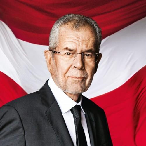 15350607 1377164252328613 6477127277109022970 n presedinte 500x500 Reactii dupa victoria lui Van de Bellen la prezidentialele austriece