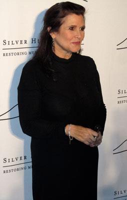 297764 190149607731030 627178076 n carrie A murit Carrie Fisher, actrita care i a dat viata Printesei Leia (VIDEO)