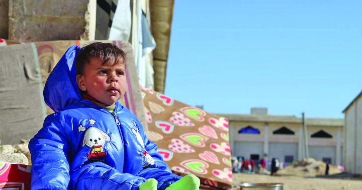 5 Vedetele lumii, impotriva masacrului din Alep