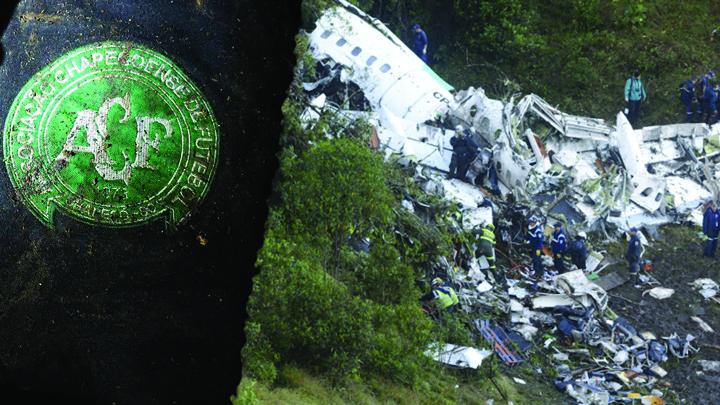 71 de persoane au murit in urma accidentului inclusiv fotbalistii echipei Chapecoense Proprietarul Avionului Mortii a fost arestat