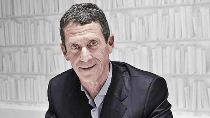 Beny Steinmetz Miliardarul Benny Steinmetz, arestat in Israel
