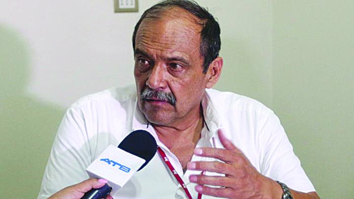 Gustavo Vargas CEO al companiei LaMia Proprietarul Avionului Mortii a fost arestat