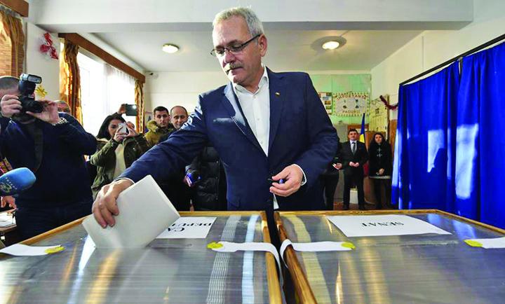 Liviu Dragnea Castigatorii alegerilor nu si pierd vremea cu Iohannis