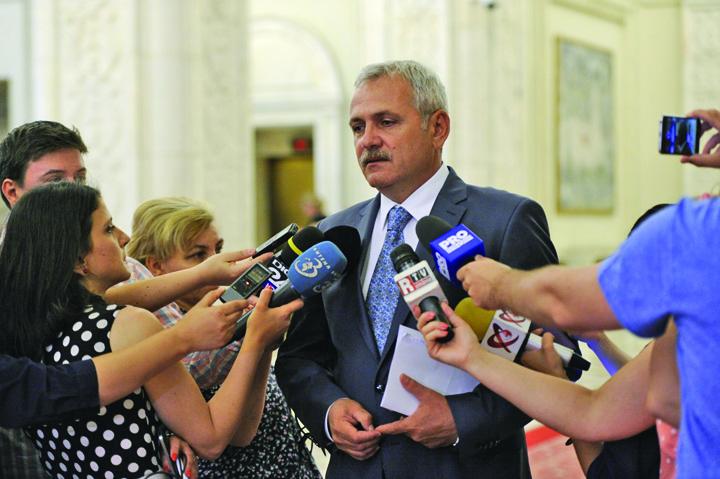 Liviu Dragnea Parlament 2 Parlamentul invie inainte de Craciun
