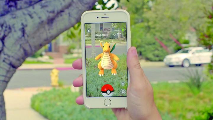 Pokemon Jucatorii Pokemon Go au inconjurat Pamantul de 200.000 de ori!