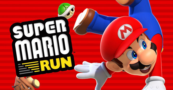 Super Mario Run Jocul care bate PokemonGo