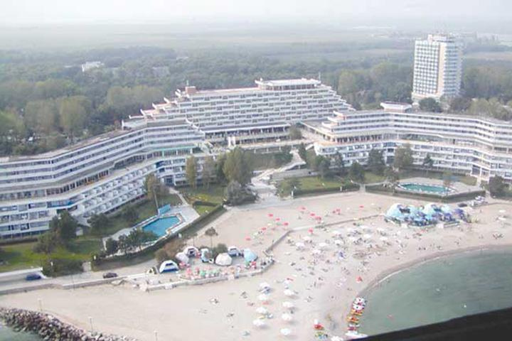 amfiteatru Mohammad Murad a cumparat complexul hotelier din Olimp!