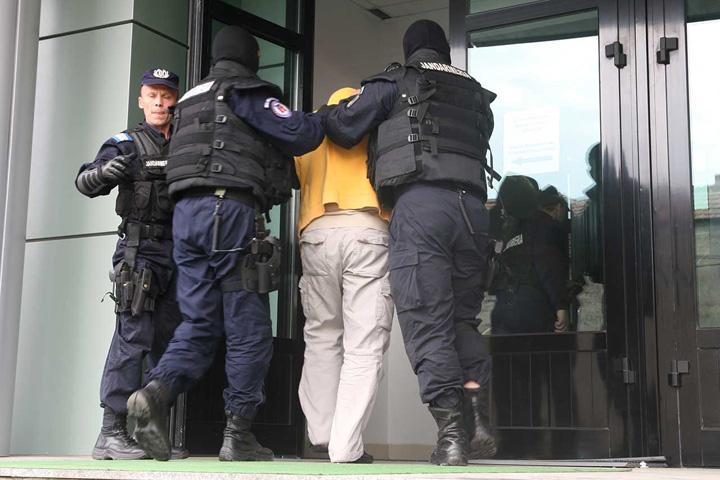 """arestare """"Ultimul cartus"""" al DNA inainte de """"marele tun"""" din Justitie!"""