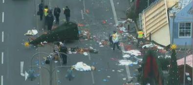 atac berl Presupusul autor al atacului de la Berlin ajunsese in Italia. Tanarul a fost impuscat
