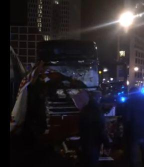 atac camio Atac sangeros la Berlin   12 morti/ ce se stie despre soferul camionului (VIDEO)