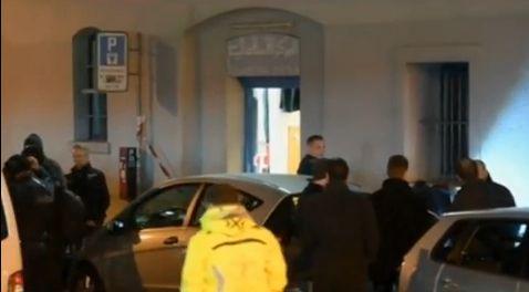 atac z Atac armat la Zurich: trei victime/autorul ar fi fost gasit mort