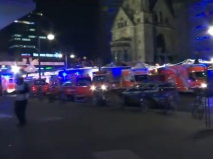 atac MAE verifica daca sunt romani afectati de atacul din Berlin