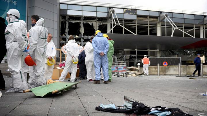 atentate Teroristii, finantati din alocatiile britanice