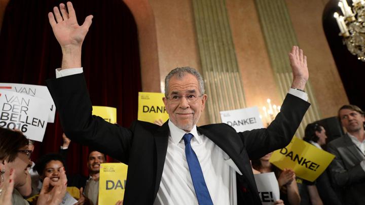 austria Cine este noul presedinte al Austriei