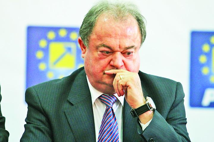 blagaaa Politista lui Blaga, pensie de 130 de milioane la 42 de ani!