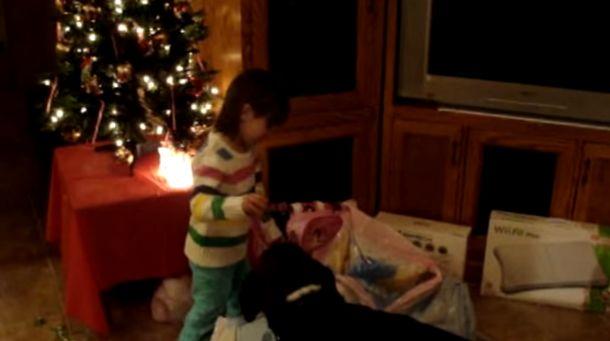 cado Reactii haioase ale unor copii (ne)multumiti de ce le a adus Mosul (VIDEO)