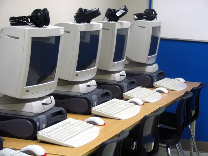 calculatoare In Guvern se fura la greu!