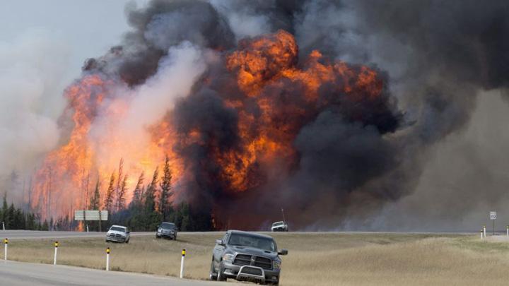 canada In 2016, catastrofele naturale au costat peste 151 miliarde de euro