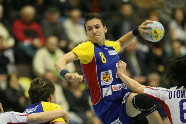 cristina neagu 800x534 Cristina Neagu, a treia marcatoare la Euro 2016!