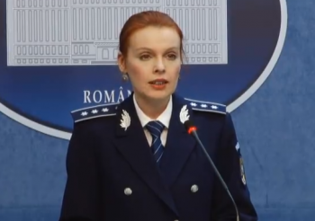 dajbog 350x246 Prima reactie a MAI in cazul agentului suspectat de pedofilie: nu toata politia e de blamat