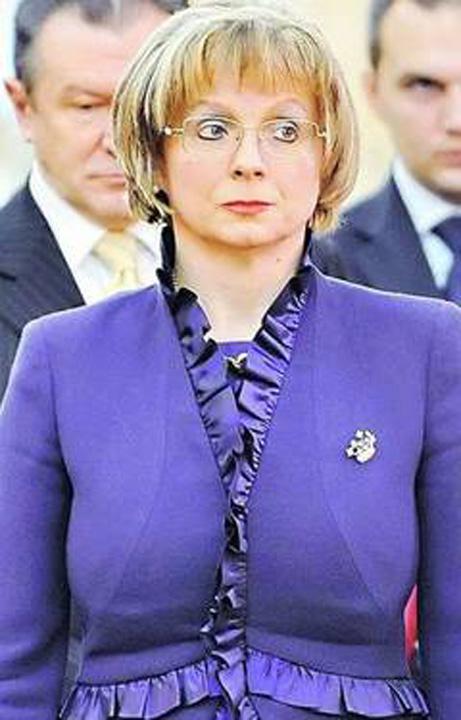 "daniela andreescu Gasca Boc, face ""poc""!"