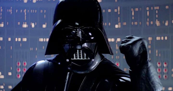 darth vader Cum arata factura zilnica de curent a lui Darth Vader