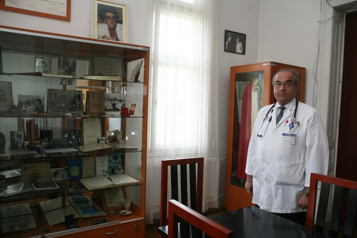 director 720x480 Institutul Ana Aslan ramane fara director medical