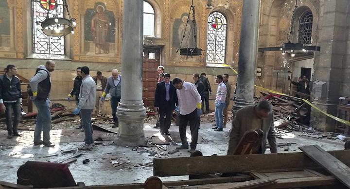 explozie cairo Moartea nu se mai satura in Turcia