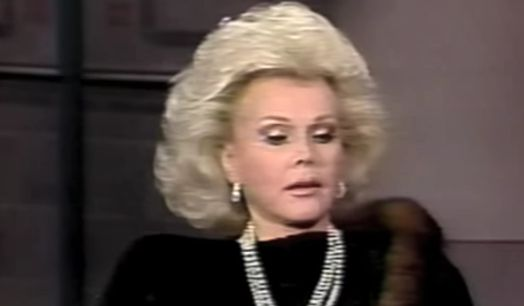 gab A murit Zsa Zsa Gabor, actrita cunoscuta pentru frumusetea, rolurile si mariajele sale (video)