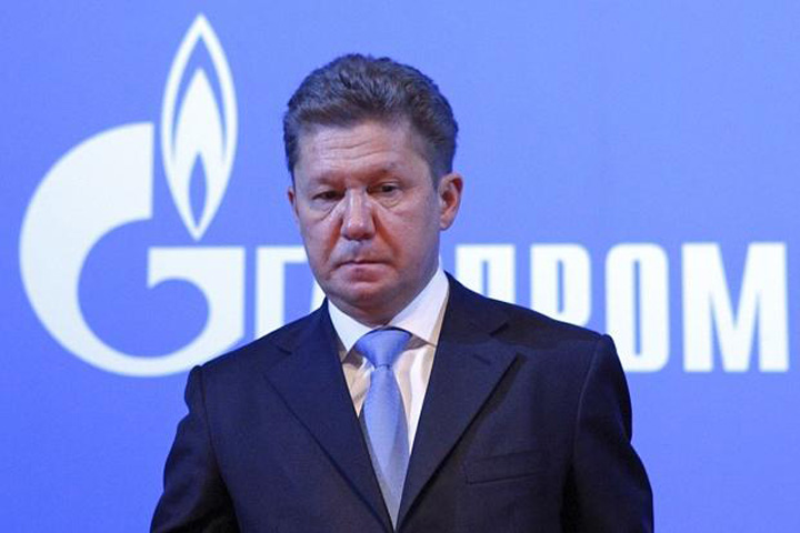 gazprom Romania, la cheremul Gazprom!