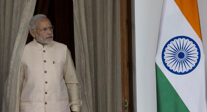 india 1 India devine a sasea economie, detronand Marea Britanie