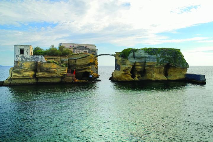 insula 3 Insula blestemata