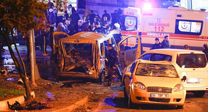 istanbul 2 Moartea nu se mai satura in Turcia
