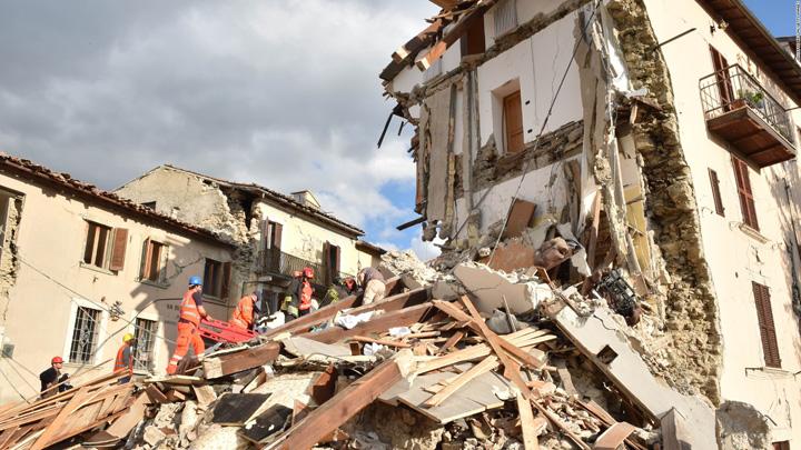 italisa In 2016, catastrofele naturale au costat peste 151 miliarde de euro