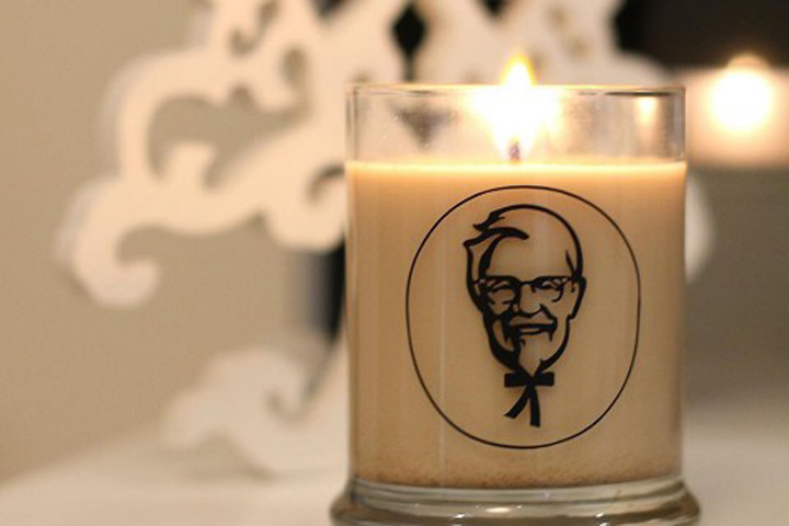 kfc fried chicken scented candle 1 480x320 KFC a scos pe piata lumanarile cu miros de pui prajit