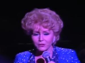 mama actrita Actrita Debbie Reynolds a murit la o zi dupa fiica sa, Carrie Fisher