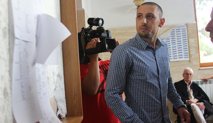 marcel prodan1 Smardoiul Marcel Prodan, condamnat la inchisoare cu suspendare