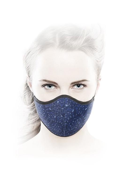 masca1 Ultima fita in moda, masca antipoluare