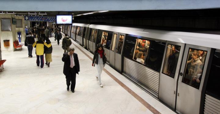 metrou La metrou, vom plati cu carduri contactless