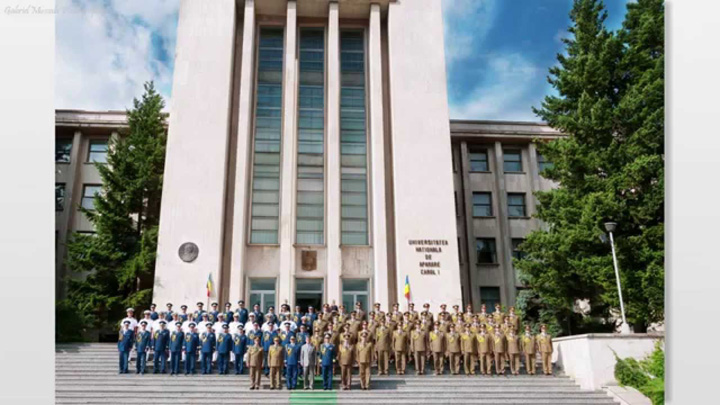 """militari Guvernul vine din """"Padure""""!"""