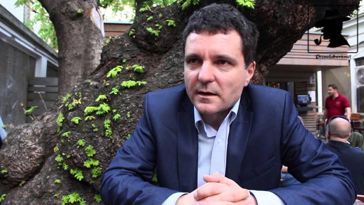 nicusor dan1 Cum şi a finanţat ilegal Nicuşor Dan campania pentru alegerile locale: document exploziv de la AEP