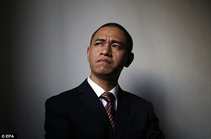 obama chinez Obama are o sosie chinezeasca