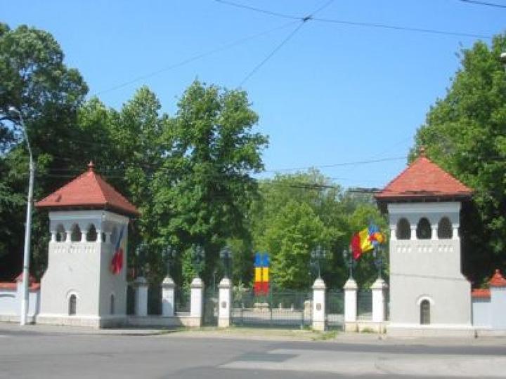 palatul cotroceni Klaus a predat Palatul Cotroceni lui Gabi Oprea!